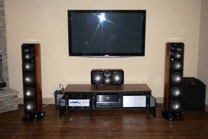 Photo #4: Cheap Professional Home Theater Installion
