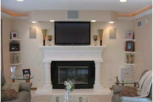 Photo #3: Cheap Professional Home Theater Installion