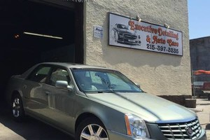 Photo #3: EXECUTIVE AUTOCARE. BRAKES, TUNE-UPS, OIL-CHANGE