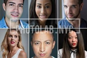 Photo #1: Professional headshots starting at $150