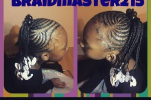 Photo #7: Kids braids