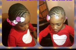 Photo #6: Kids braids