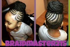 Photo #5: Kids braids
