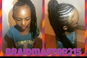 Photo #4: Kids braids