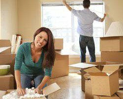 Photo #1: CALL THE MOVERS THAT CARE! GREAT RATES!
