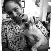 Photo #3: Alicia's All N One Animal Care! Dog walking, Pet sitting, Dog grooming