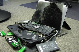 Photo #2: Need Your Computer Fixed? Want to learn more about your Smartphone?
