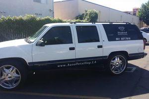 Photo #4: $79 Mobile Auto Detailing Special