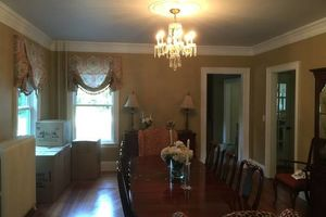 Photo #3: AFFORDABLE New England INTERIOR PAINTING- $149/RM.!!!
