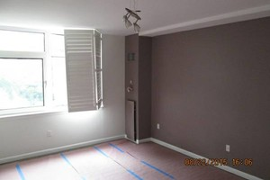 Photo #8: EXCEPTIONAL PAINTER - caulking patching plaster repair, wallpaper removal and install new
