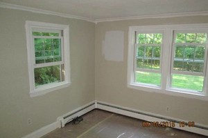 Photo #13: EXCEPTIONAL PAINTER - caulking patching plaster repair, wallpaper removal and install new