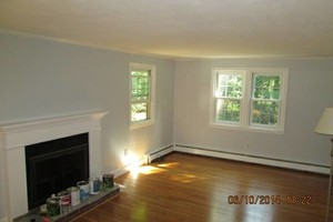 Photo #19: EXCEPTIONAL PAINTER - caulking patching plaster repair, wallpaper removal and install new