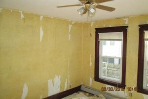 Photo #22: EXCEPTIONAL PAINTER - caulking patching plaster repair, wallpaper removal and install new
