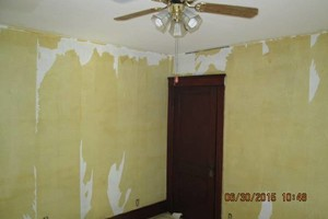 Photo #23: EXCEPTIONAL PAINTER - caulking patching plaster repair, wallpaper removal and install new