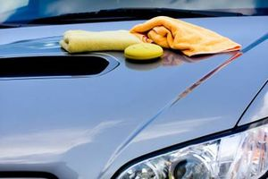 Photo #2: Mobile Automotive Wash and Detail