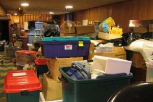 Photo #1: Clutter / Junk - Removal