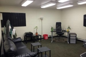 Photo #3: AFFORDABLE RATES! VIDEO PRODUCTIONS SPACE! Multi-standing sets!!!