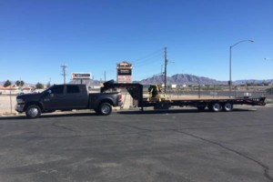 Photo #8: Transporting Hauling and towing