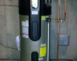 Photo #5: Water heater LOW PRICE INSTALL!