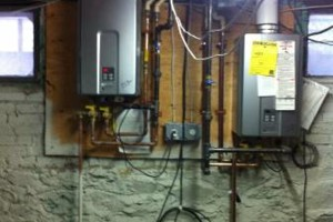 Photo #3: Water heater LOW PRICE INSTALL!