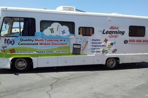 Photo #1: Experienced tutors in a mobile classroom
