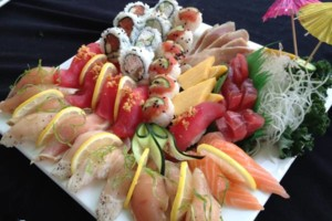 Photo #8: Sushi Catering