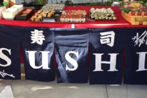 Photo #6: Sushi Catering