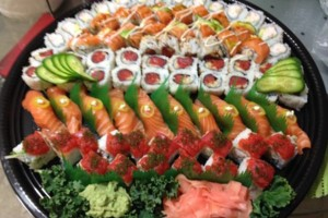 Photo #5: Sushi Catering