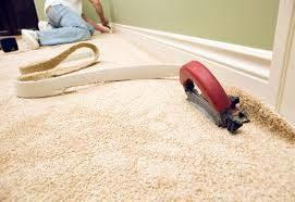 Photo #7: Carpet and laminate flooring installation