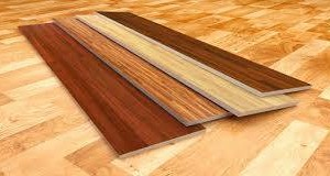 Photo #1: Carpet and laminate flooring installation