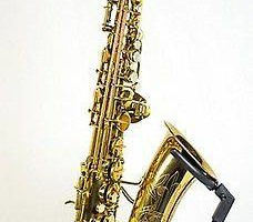 Photo #1: SAX LESSONS - $20 First Lesson! - All Ages Welcome