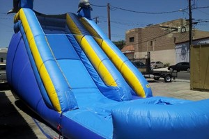 Photo #1: Beach area Jumper Rental