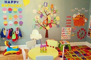 Photo #1: Kiddie Klubhouse Daycare