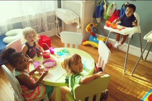 Photo #2: Kiddie Klubhouse Daycare