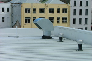 Photo #1: THE BEST ROOFING FOR LESS