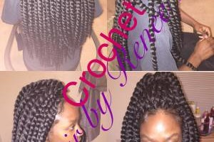Photo #2: Sew ins, Crochet Braids & Faux Locs...
