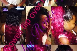 Photo #8: Sew ins, Crochet Braids & Faux Locs...