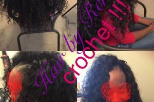 Photo #9: Sew ins, Crochet Braids & Faux Locs...