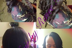 Photo #20: Sew ins, Crochet Braids & Faux Locs...
