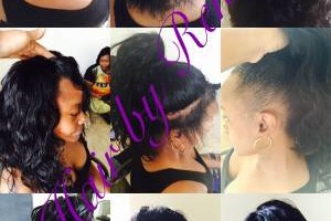 Photo #21: Sew ins, Crochet Braids & Faux Locs...