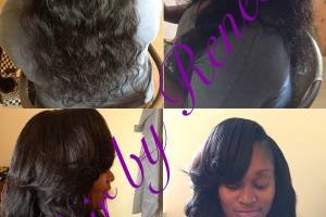 Photo #24: Sew ins, Crochet Braids & Faux Locs...
