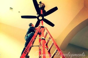 Photo #19: Rudy & Tommy . Master Electrical Services Austin & All Surrounding areas.