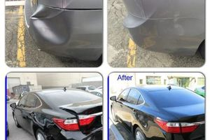Photo #8: ALL PRO AUTOBODY (saving you up to 50% guaranteed)
