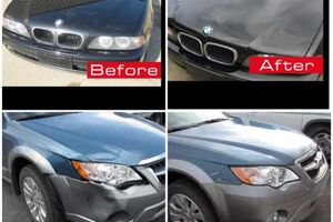 Photo #7: ALL PRO AUTOBODY (saving you up to 50% guaranteed)