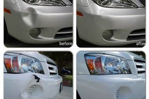 Photo #4: ALL PRO AUTOBODY (saving you up to 50% guaranteed)