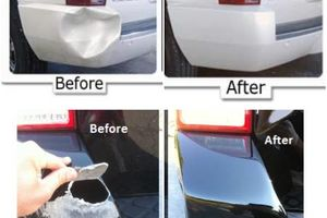 Photo #2: ALL PRO AUTOBODY (saving you up to 50% guaranteed)