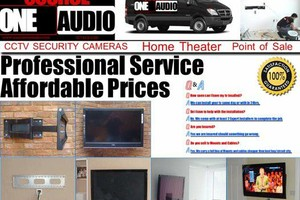 Photo #1: NYC PROFESSIONALL. Plasma TV Installer. WALL MOUNTING INSTALLATION