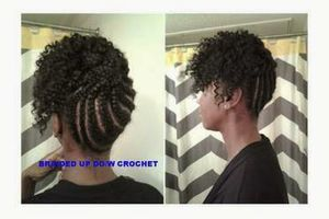 Photo #1: Sew In's, Braids, Crochet's and More!!!