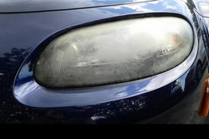 Photo #11: Avanti Mobile Recon - Automotive Reconditioning