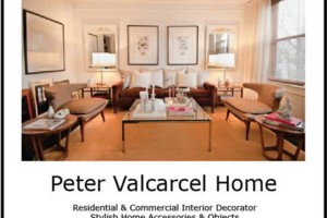 Photo #1: PETER VALCARCEL HOME DECORATOR SERVICES